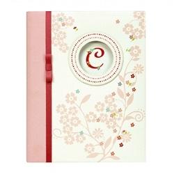 baby memory book target